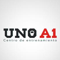 logo de Uno A1 - Miraflores